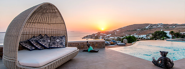 Luxury Villa Lital in Mykonos