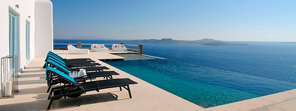 Luxury Villa Belen in Mykonos