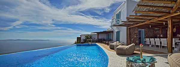 Luxury Villa Penny in Mykonos