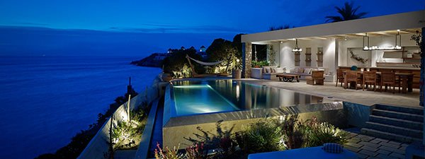 Luxury Villa Belamour in Mykonos