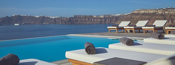 Luxury Villa Avenstar in Santorini