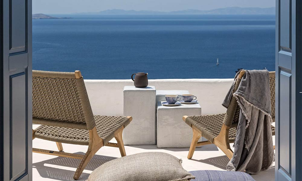loyal villas luxury mykonos paros santorini