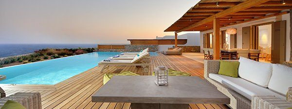Luxury Villa Narkissa in Mykonos