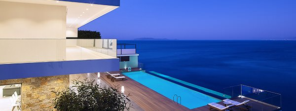 Luxury Villa Agape in Crete