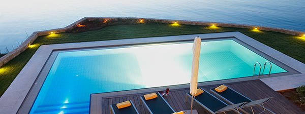 Luxury Villa Almyra in Crete