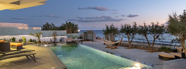 Luxury Villa Candace in Crete