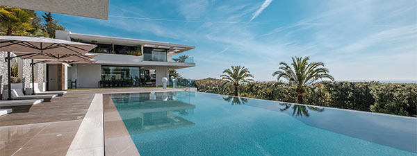 Luxury Villa Cassiopeia in French Riviera
