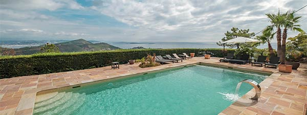 Luxury Villa Panorama in French Riviera