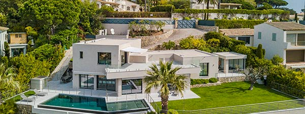 Luxury Villa Pixie in French Riviera