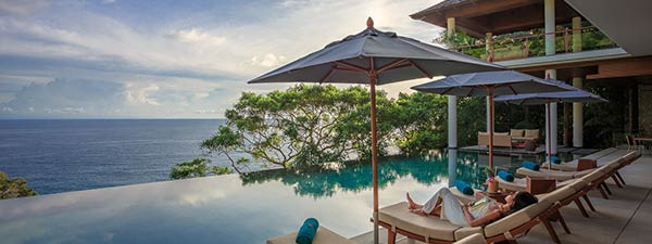 Luxury Villa Baan Banyan in Phuket