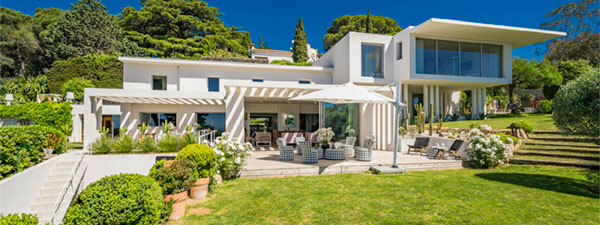 Luxury Villa Leonie in French Riviera